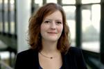 Dr.-Ing. Kira van der Straeten