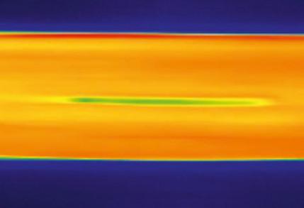 Qualitätsüberwachung von laserstrahlgeschweißten Tapes aus faserverstärkten Kunststoffen mittels Thermografie