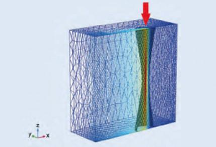 Laserdurchstrahlschweißen transparenter Kunststoffe – Teil 1: Betrachtung des Energieeintrags