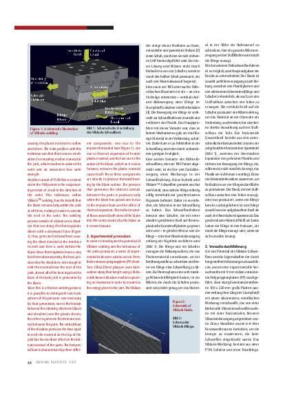 Ausgabe 1 (2007) Seite 44