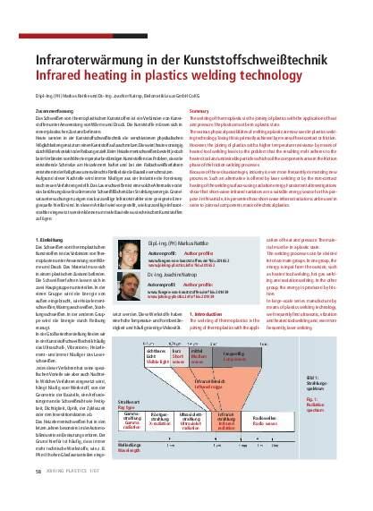 Ausgabe 1 (2007) Seite 58
