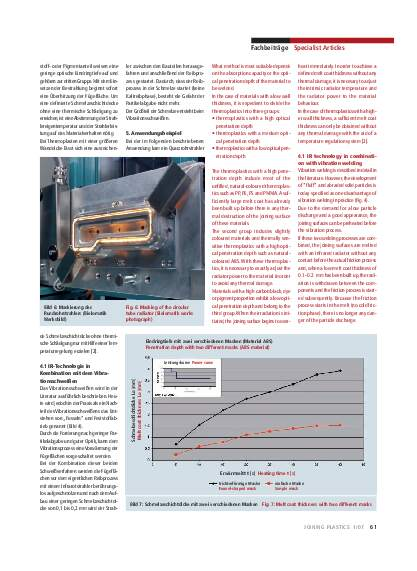 Ausgabe 1 (2007) Seite 61