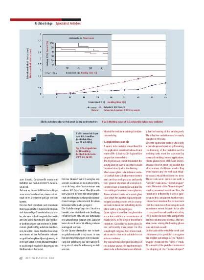 Ausgabe 1 (2007) Seite 62