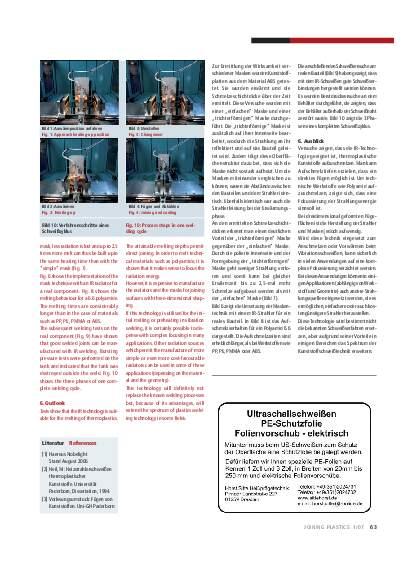 Ausgabe 1 (2007) Seite 63