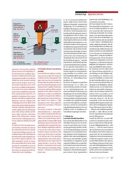 Ausgabe 1 (2007) Seite 65