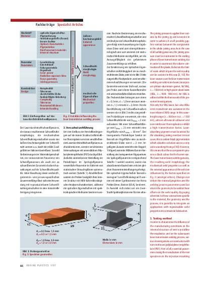 Ausgabe 1 (2007) Seite 66