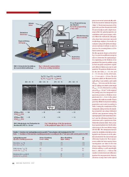 Ausgabe 1 (2007) Seite 68