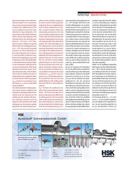 Ausgabe 1 (2007) Seite 71