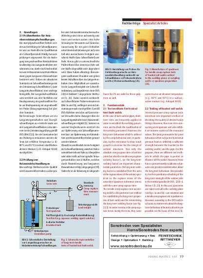 Ausgabe 1 (2007) Page 77