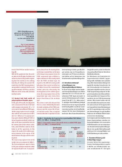 Ausgabe 1 (2007) Page 82