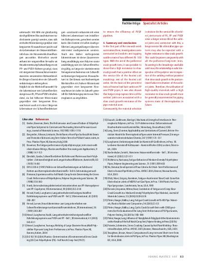 Ausgabe 1 (2007) Page 83
