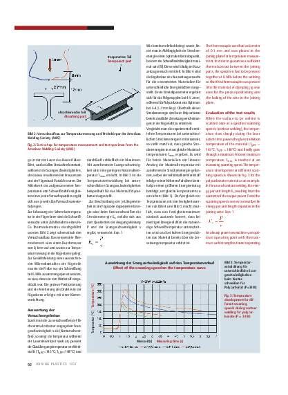 Ausgabe 1 (2007) Seite 92