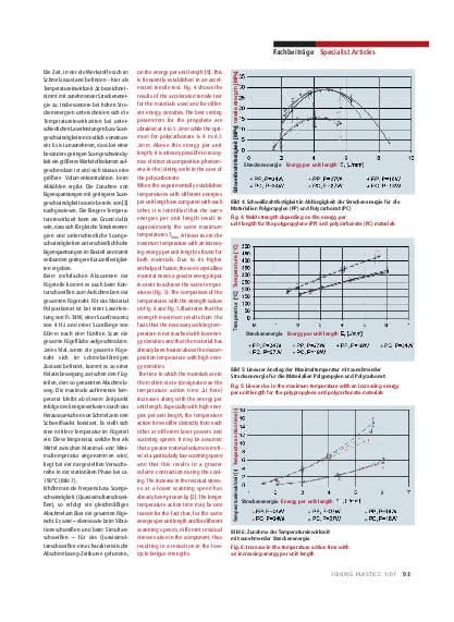Ausgabe 1 (2007) Seite 93