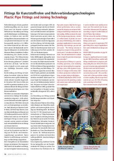 Ausgabe 1 (2008) Seite 16