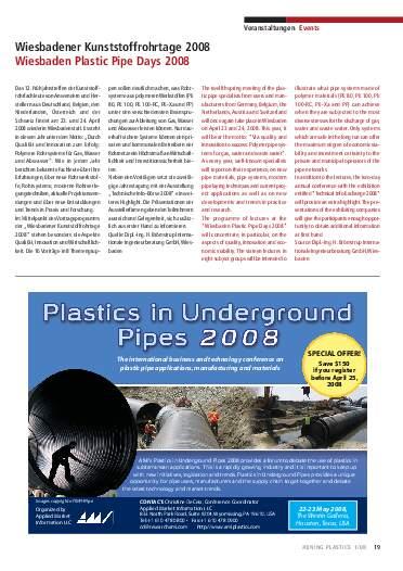 Ausgabe 1 (2008) Page 19