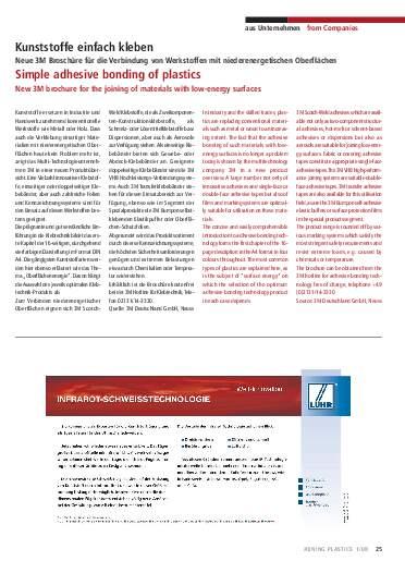 Ausgabe 1 (2008) Seite 25