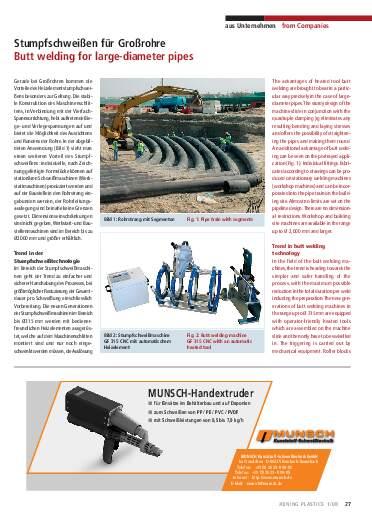 Ausgabe 1 (2008) Seite 27