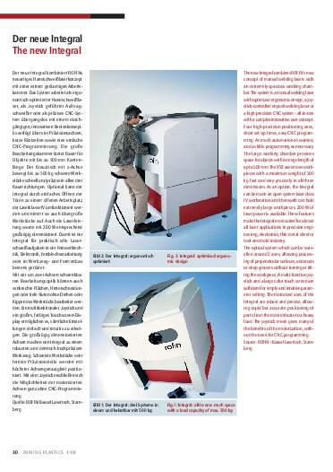 Ausgabe 1 (2008) Seite 30