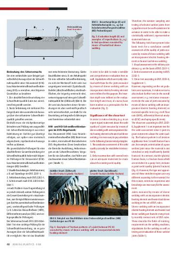 Ausgabe 1 (2008) Page 40