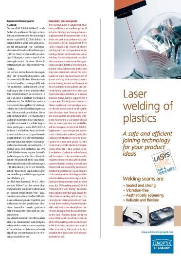 Ausgabe 1 (2008) Page 41