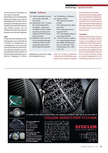 Ausgabe 1 (2008) Page 49