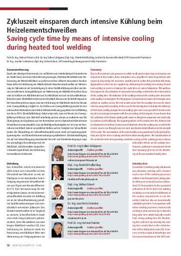 Ausgabe 1 (2008) Seite 50
