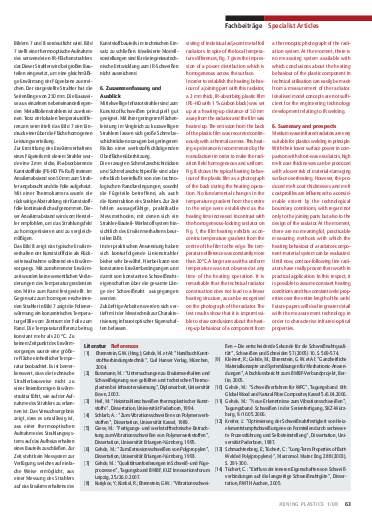 Ausgabe 1 (2008) Seite 63