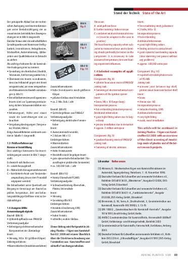 Ausgabe 1 (2008) Seite 69