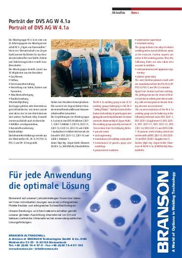 Ausgabe 1 (2009) Page 13