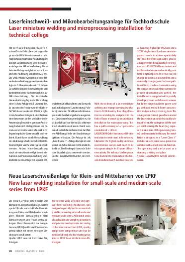 Ausgabe 1 (2009) Seite 26