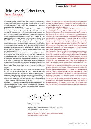 Ausgabe 1 (2009) Page 3