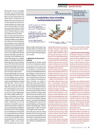 Ausgabe 1 (2009) Page 41
