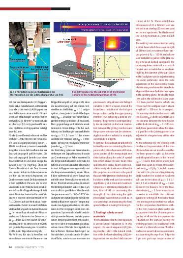 Ausgabe 1 (2009) Page 44