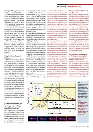 Ausgabe 1 (2009) Seite 45