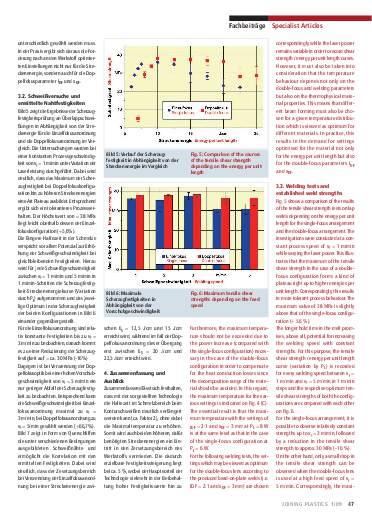 Ausgabe 1 (2009) Seite 47