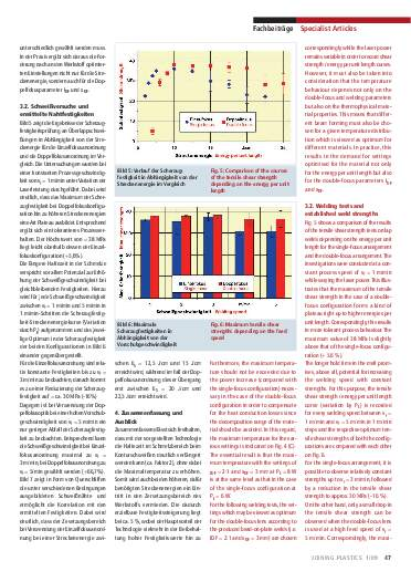 Ausgabe 1 (2009) Page 47