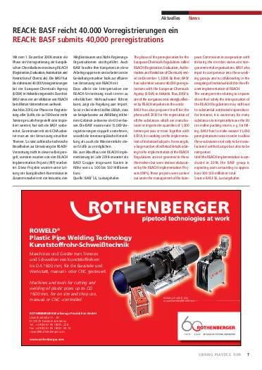 Ausgabe 1 (2009) Seite 7