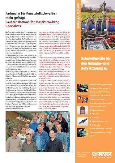 Ausgabe 1 (2009) Seite 9