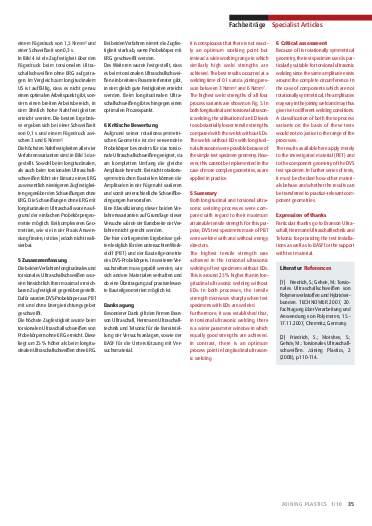 Ausgabe 1 (2010) Page 35