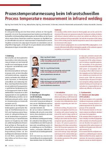 Ausgabe 1 (2011) Page 34