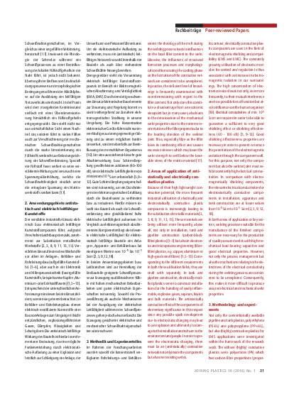 Ausgabe 1 (2016) Seite 31