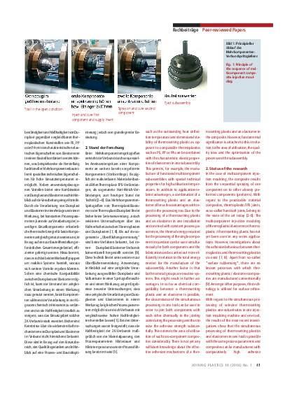 Ausgabe 1 (2016) Seite 41