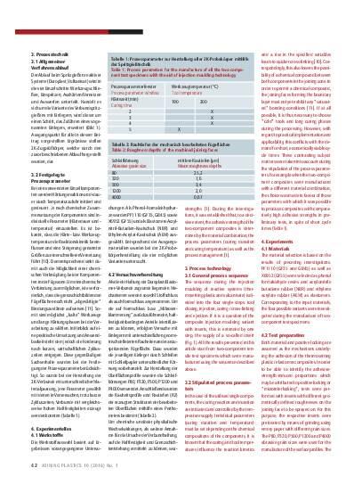 Ausgabe 1 (2016) Seite 42