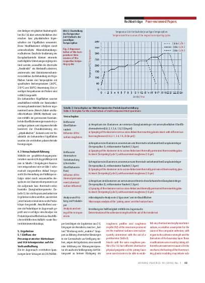 Ausgabe 1 (2016) Seite 43