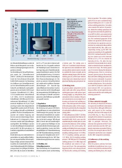 Ausgabe 1 (2018) Seite 32