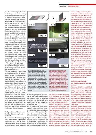 Ausgabe 1 (2020) Seite 38