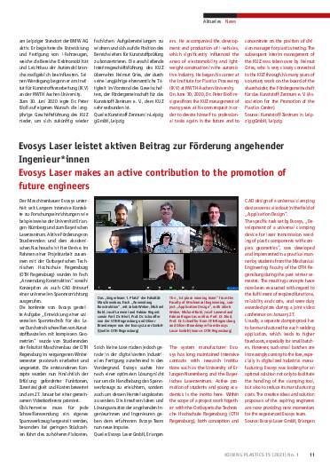 Ausgabe 1 (2021) Seite 11