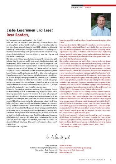 Ausgabe 1 (2021) Seite 3