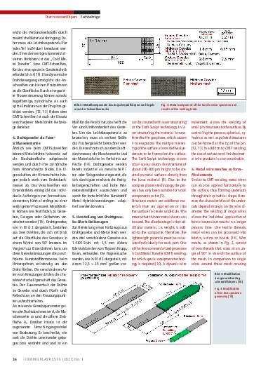 Ausgabe 1 (2021) Seite 36