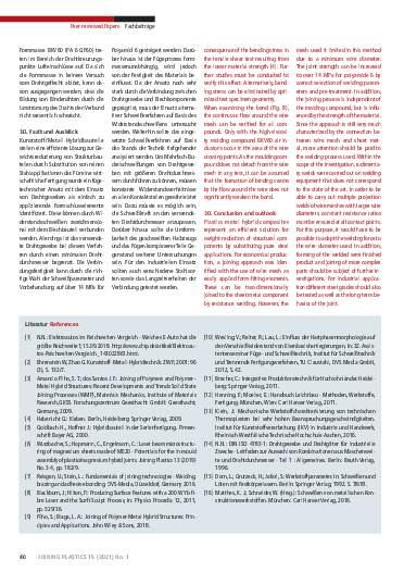 Ausgabe 1 (2021) Seite 40